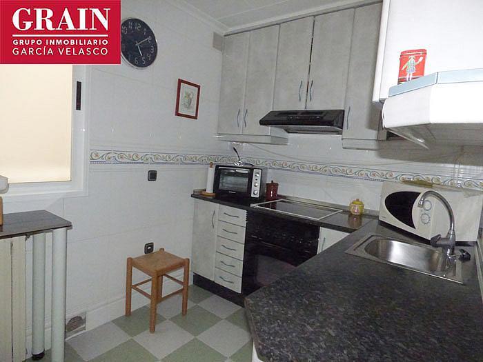 Apartamento en venta en calle Maria Marin, Albacete - 267074448