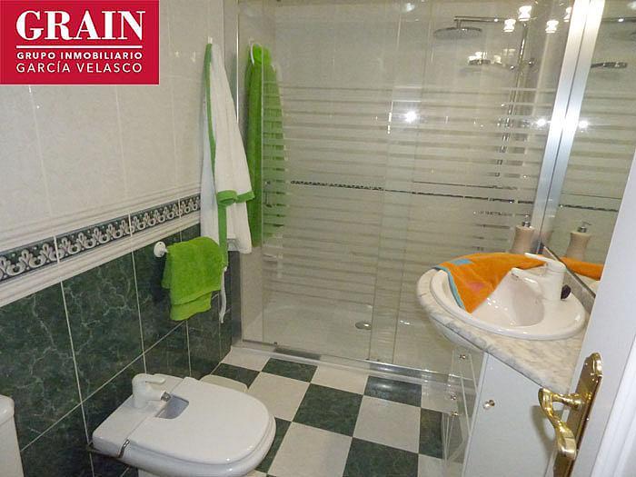 Apartamento en venta en calle Maria Marin, Albacete - 267074451