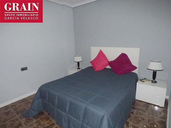 Apartamento en venta en calle Maria Marin, Albacete - 267074454