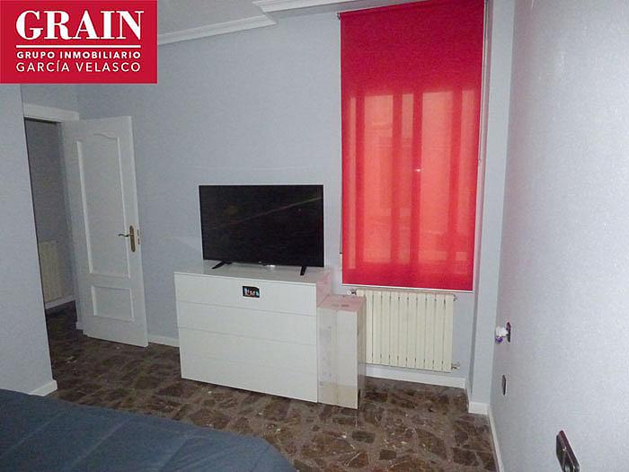 Apartamento en venta en calle Maria Marin, Albacete - 267074455