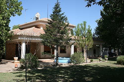 Chalet en venta en calle diseminados albacete 12138 - Chalet en albacete ...