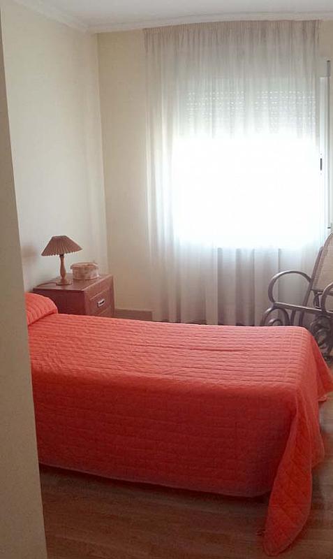 Ático en alquiler en calle Paris, Albacete - 156710776