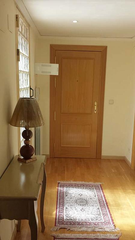 Ático en alquiler en calle Paris, Albacete - 156710785
