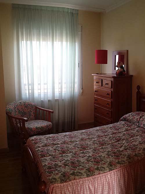 Ático en alquiler en calle Paris, Albacete - 156710786