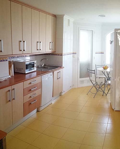 Ático en alquiler en calle Paris, Albacete - 156710788