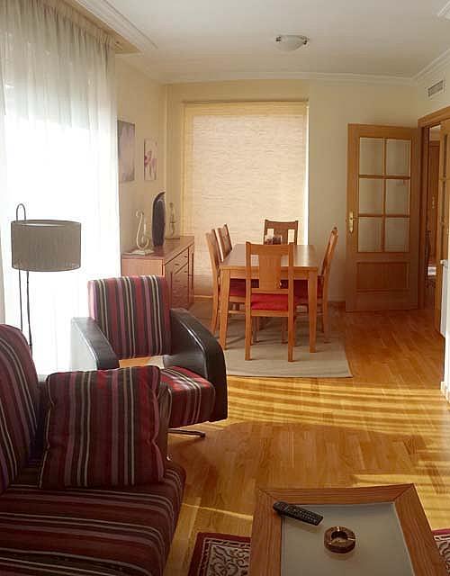 Ático en alquiler en calle Paris, Albacete - 156710794