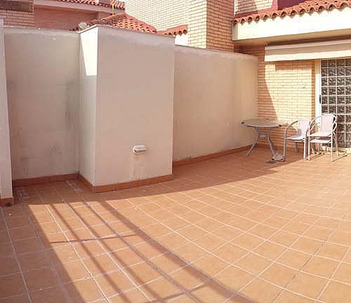 Ático en alquiler en calle Paris, Albacete - 156710803