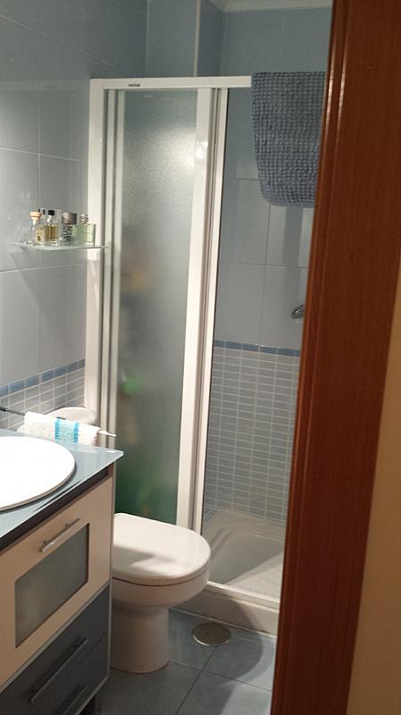 Apartamento en venta en calle Campo de Montiel, Albacete - 175378460