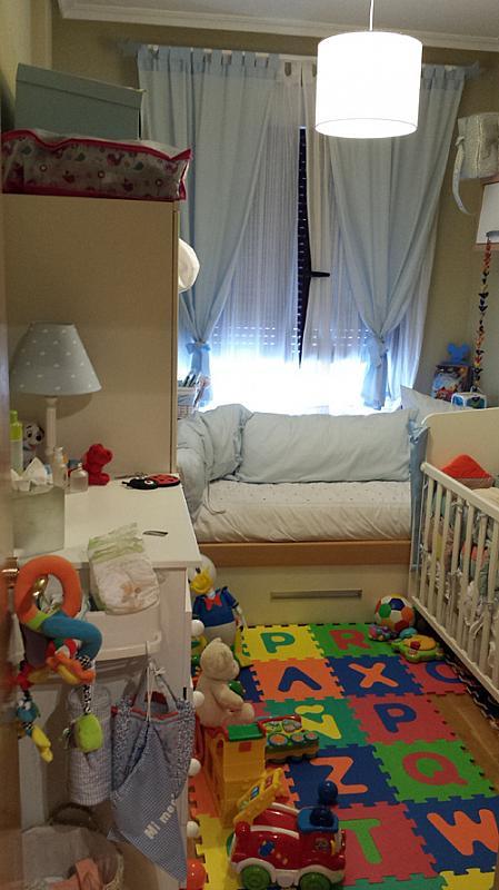 Apartamento en venta en calle Campo de Montiel, Albacete - 175378466