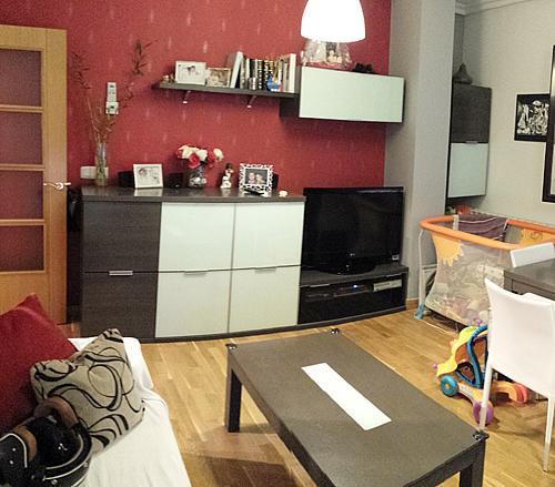 Apartamento en venta en calle Campo de Montiel, Albacete - 175378486