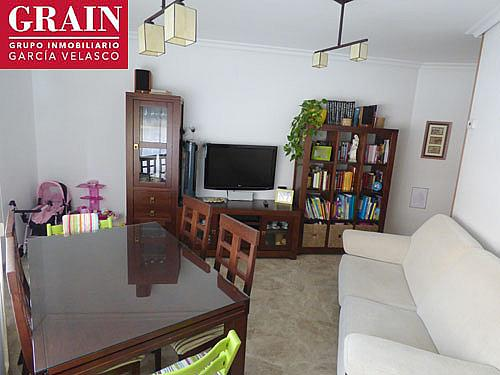 Apartamento en venta en calle Chicuelo II, Feria en Albacete - 211208406