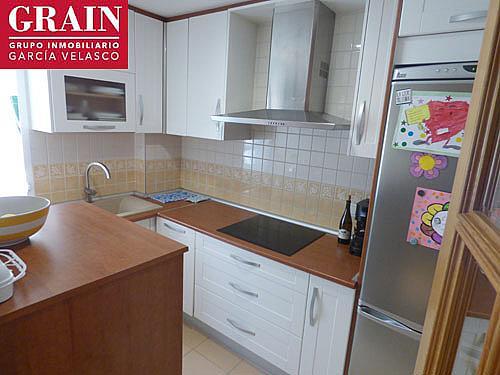 Apartamento en venta en calle Chicuelo II, Feria en Albacete - 211208409