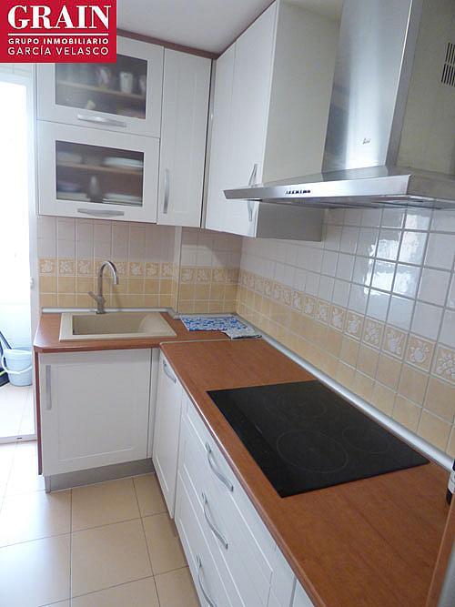 Apartamento en venta en calle Chicuelo II, Feria en Albacete - 211208410