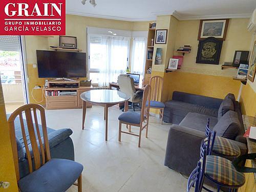 Apartamento en venta en calle Hermanos Pinzon, San Pablo en Albacete - 211210546