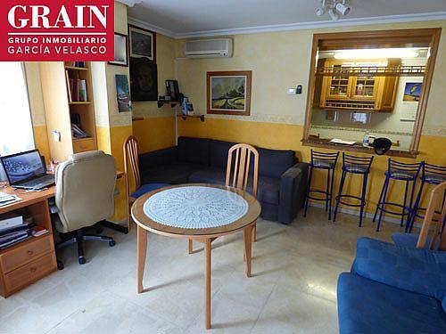 Apartamento en venta en calle Hermanos Pinzon, San Pablo en Albacete - 211210548