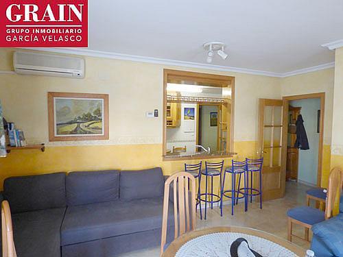 Apartamento en venta en calle Hermanos Pinzon, San Pablo en Albacete - 211210549