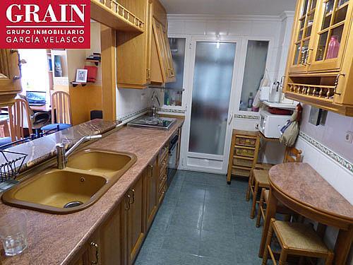 Apartamento en venta en calle Hermanos Pinzon, San Pablo en Albacete - 211210550