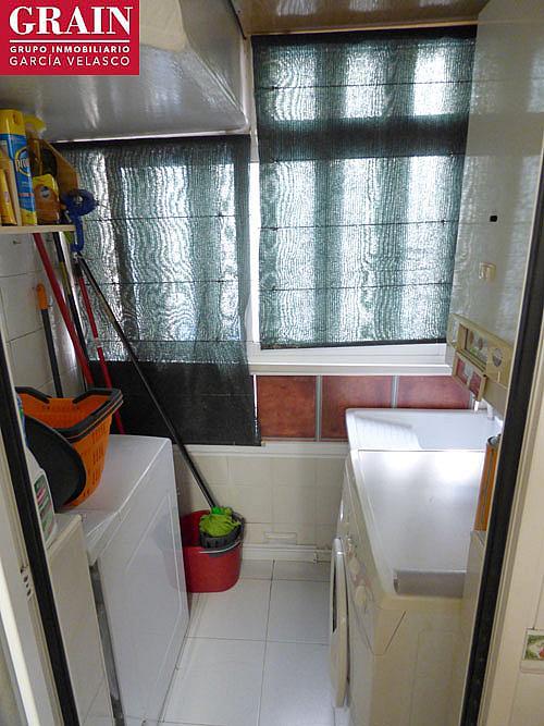 Apartamento en venta en calle Hermanos Pinzon, San Pablo en Albacete - 211210553