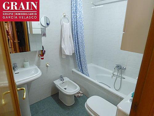 Apartamento en venta en calle Hermanos Pinzon, San Pablo en Albacete - 211210560