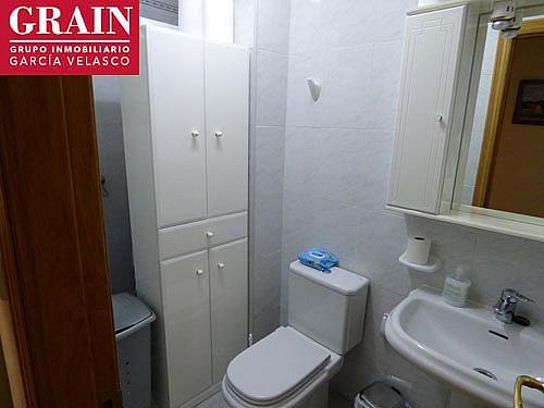 Apartamento en venta en calle Hermanos Pinzon, San Pablo en Albacete - 211210562