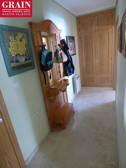 Apartamento en venta en calle Hermanos Pinzon, San Pablo en Albacete - 211210567