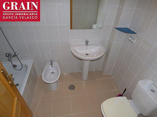 Apartamento en venta en calle Reus, Canal de Maria Cristina en Albacete - 215950135