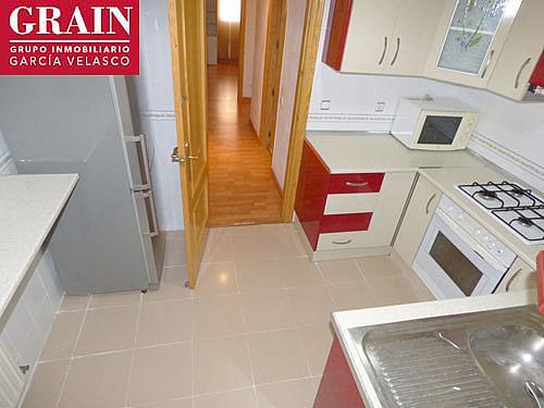 Apartamento en venta en calle Reus, Canal de Maria Cristina en Albacete - 215950136