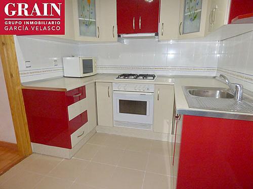 Apartamento en venta en calle Reus, Canal de Maria Cristina en Albacete - 215950138