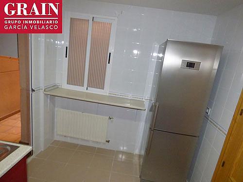 Apartamento en venta en calle Reus, Canal de Maria Cristina en Albacete - 215950140