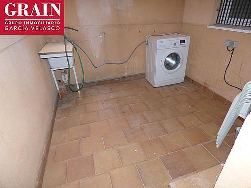 Apartamento en venta en calle Reus, Canal de Maria Cristina en Albacete - 215950142