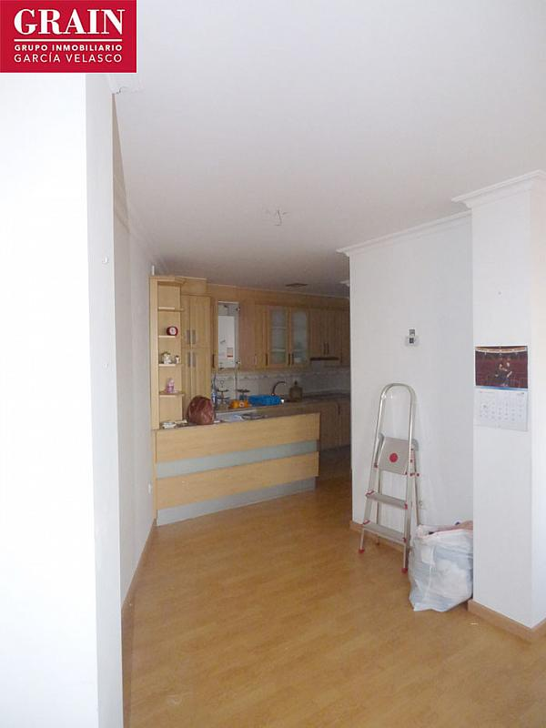 Apartamento en venta en calle Barcelona, Las Cañicas en Albacete - 231902784