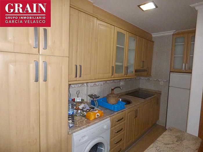 Apartamento en venta en calle Barcelona, Las Cañicas en Albacete - 231902786