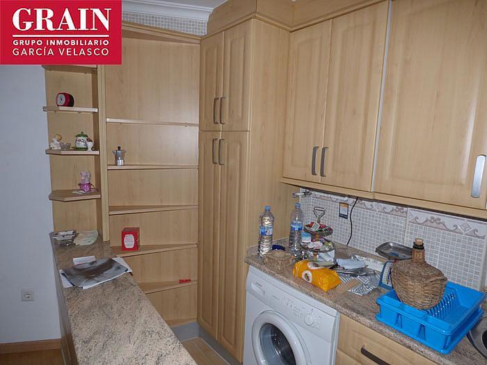 Apartamento en venta en calle Barcelona, Las Cañicas en Albacete - 231902788