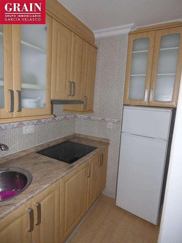 Apartamento en venta en calle Barcelona, Las Cañicas en Albacete - 231902789