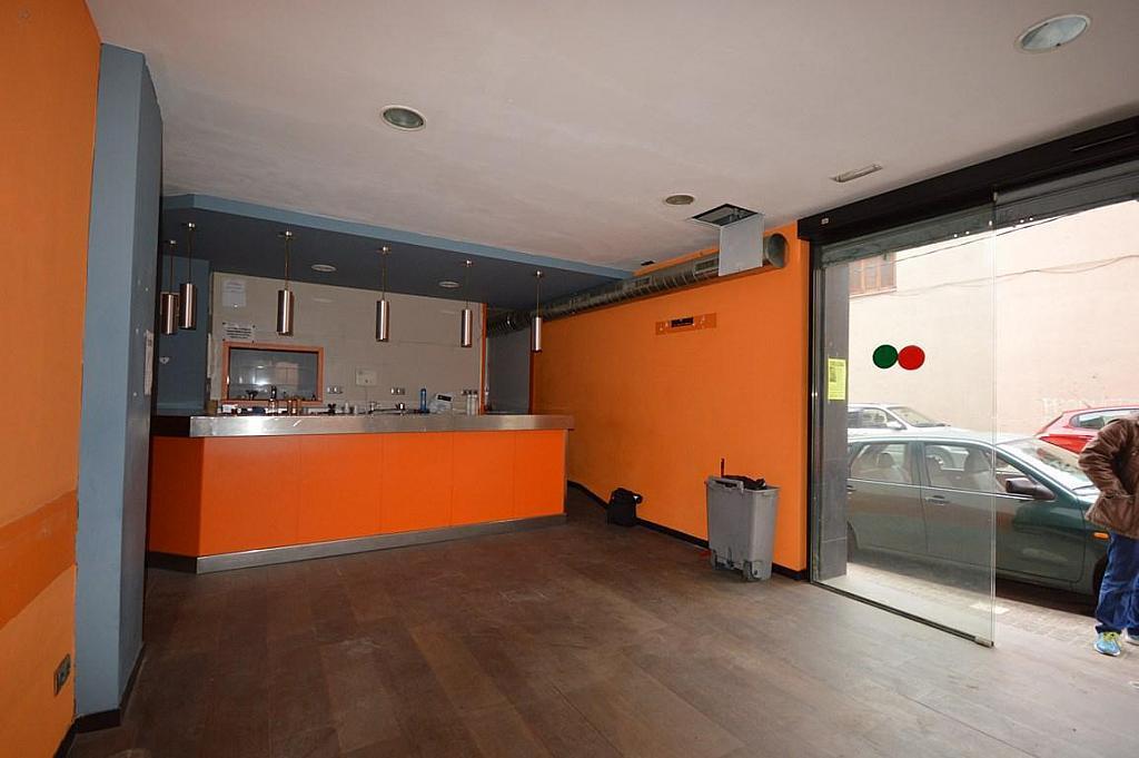 SinEstancia  - Local en alquiler en calle Cerca del Polideportivo, Sant Andreu de la Barca - 269237343