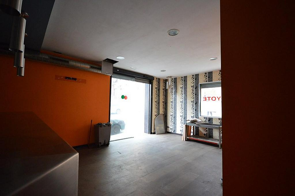 SinEstancia  - Local en alquiler en calle Cerca del Polideportivo, Sant Andreu de la Barca - 269237352