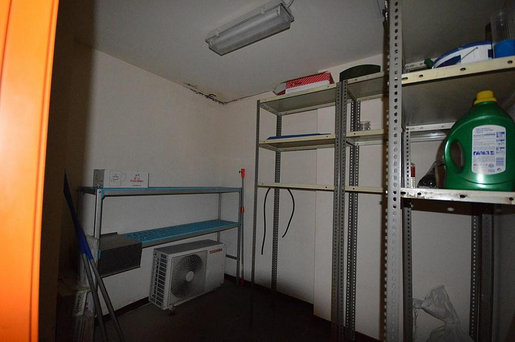 SinEstancia  - Local en alquiler en calle Cerca del Polideportivo, Sant Andreu de la Barca - 269237358