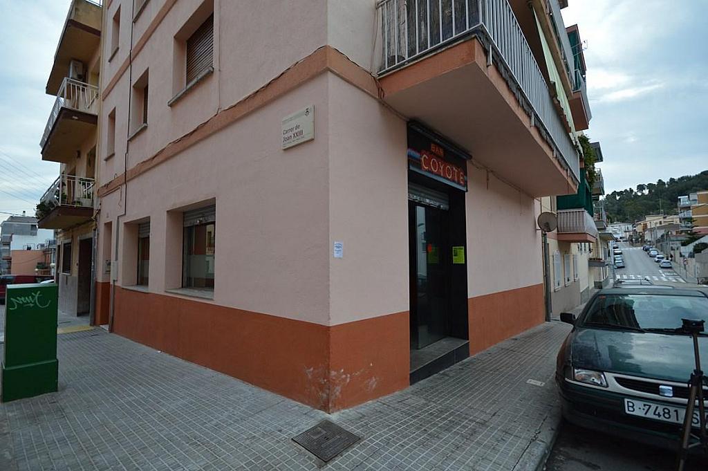 SinEstancia  - Local en alquiler en calle Cerca del Polideportivo, Sant Andreu de la Barca - 269237361