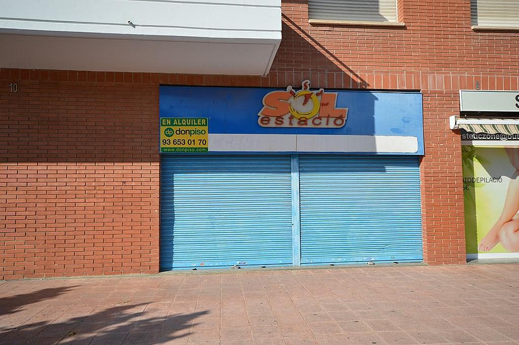 SinEstancia  - Local en alquiler en calle Local Cerca de la Av Constitución Colegios y del Palau, Sant Andreu de la Barca - 280447555