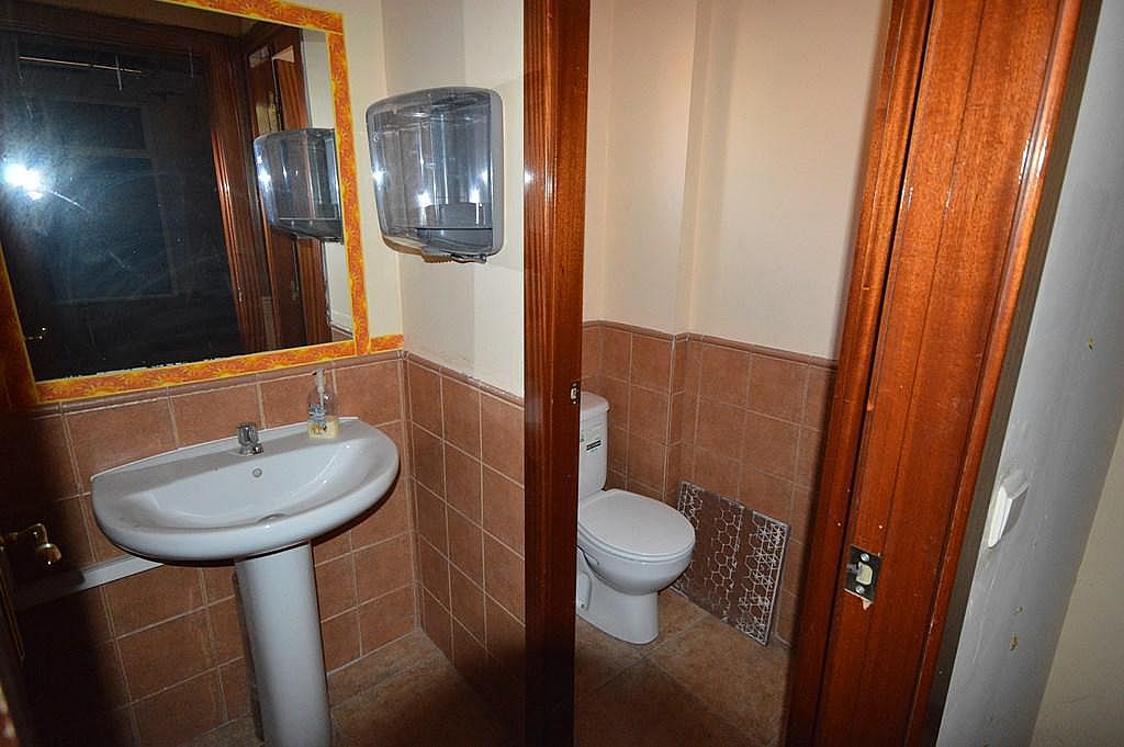 Aseo  - Local en alquiler en calle Local Cerca de la Av Constitución Colegios y del Palau, Sant Andreu de la Barca - 280447558