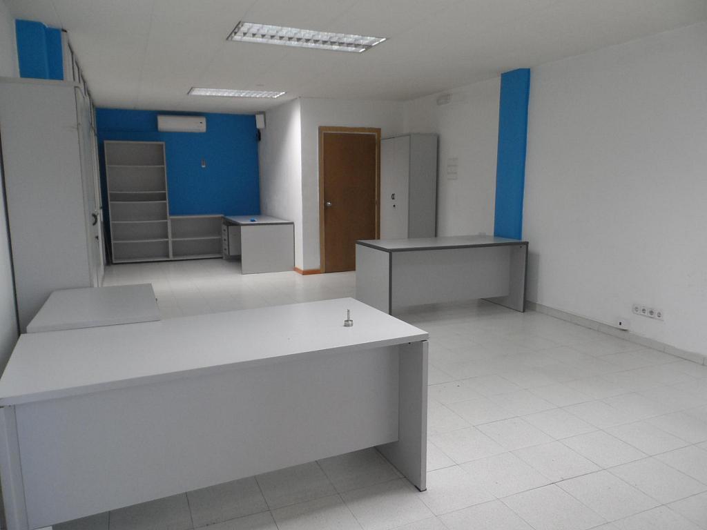SinEstancia  - Local en alquiler en calle Local Próximo Al Ayuntamiento, Sant Andreu de la Barca - 285457035