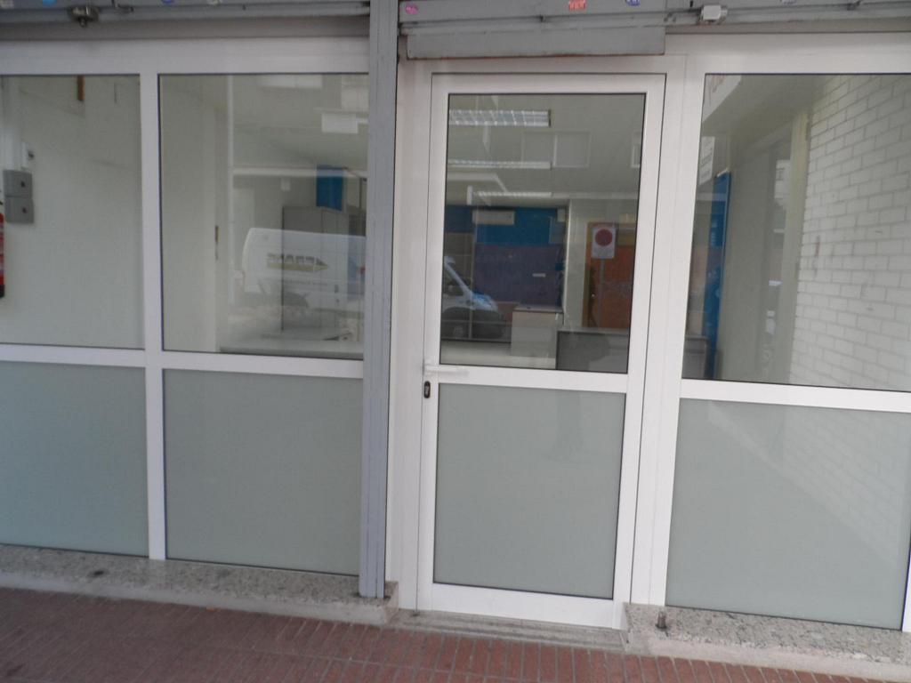 SinEstancia  - Local en alquiler en calle Local Próximo Al Ayuntamiento, Sant Andreu de la Barca - 285457053