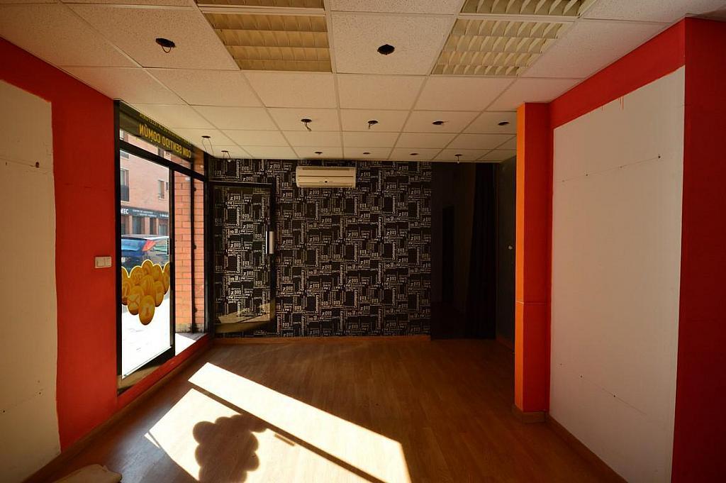 SinEstancia - Local en alquiler en calle Local Muy Centrico, Sant Andreu de la Barca - 326020441