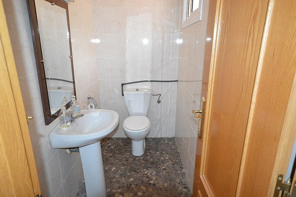 SinEstancia - Local en alquiler en calle Anoia Muy Cerca de la Estación de Tren El Palau, Sant Andreu de la Barca - 331163328