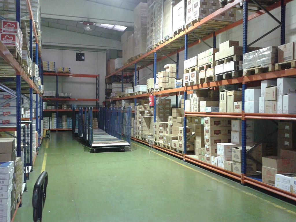 Nave industrial en alquiler en calle Castell de Barberà, Barbera del Vallès - 268238945