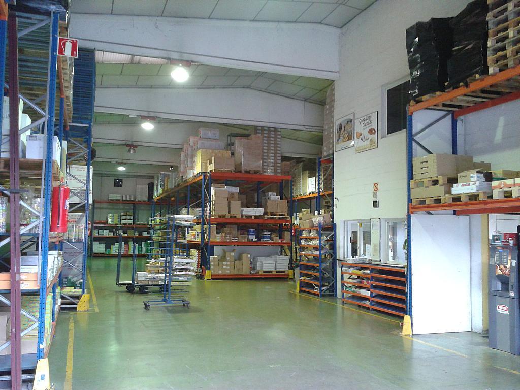 Nave industrial en alquiler en calle Castell de Barberà, Barbera del Vallès - 268238962