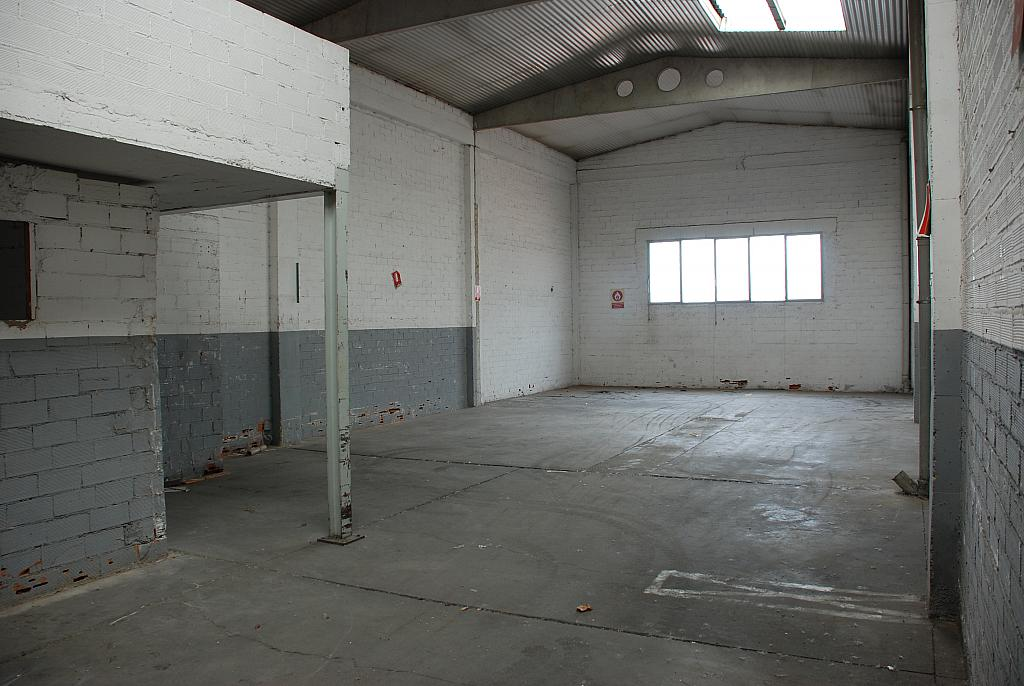 Nave industrial en alquiler en calle De Les Olimpíades, Rubí - 290277805