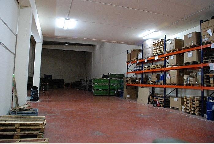 Nave industrial en alquiler en calle Cami de Sant Cristòfol, Pol. del sud en Esparreguera - 290334417