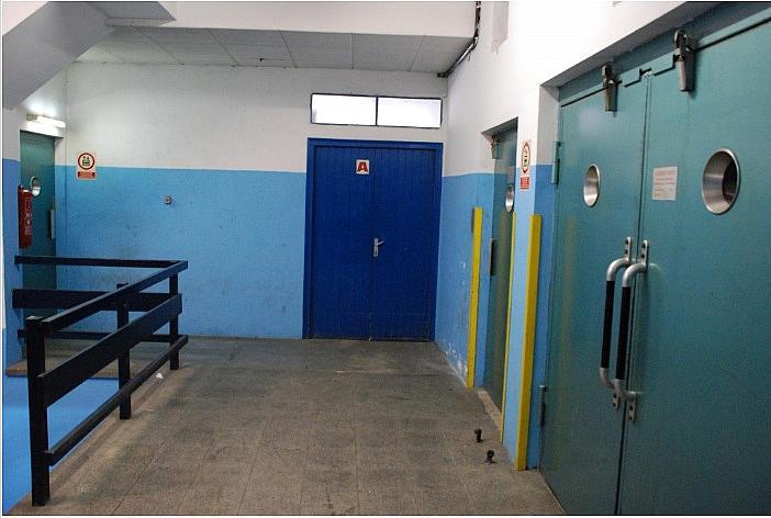 Nave industrial en alquiler en calle Cornella, Esplugues de Llobregat - 290336221
