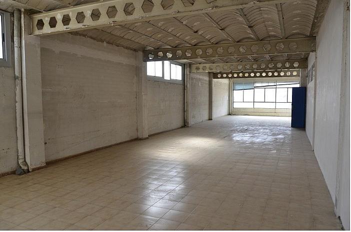 Nave industrial en alquiler en calle Cornella, Esplugues de Llobregat - 290336225
